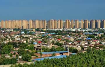 海外机构:中国或出现罕见房企债券违约