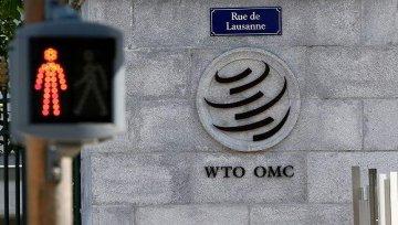 世贸组织称美方表示愿与中方在世贸框架下就关税问题展开磋商