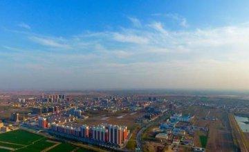 沈遲:《河北雄安新區規劃綱要》的創新與特色