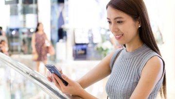 商务部:五大举措着力推进消费升级