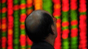 彭博:中國股市還有1.4萬億美元的鴻溝要跨越