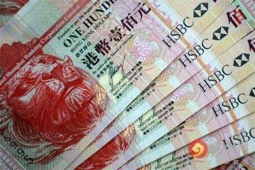 港匯積弱伴隨資金壓力告警 香港銀行業貸存比創3年來新高