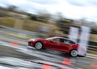 特斯拉重申Model 3產量目標 年內將披露中國電池工廠位置