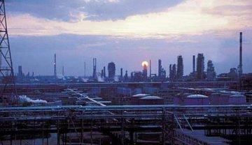 中國企業承建的俄羅斯煉油廠專案順利開工