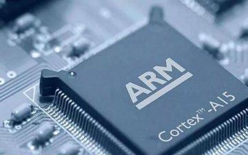 中興遭美國封殺,中國與ARM建合資企業獲取晶片技術