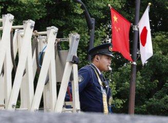 中日韓領導人再相會 推動三國自貿區構建