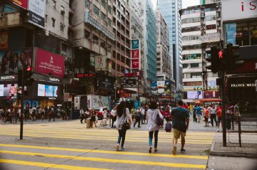 IMF上調香港今年增長預測至3.6%