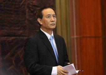 劉鶴將應邀赴美磋商兩國經貿問題