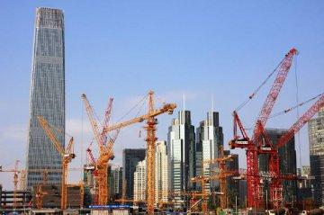 1-4月全國固定資產投資同比增長7%
