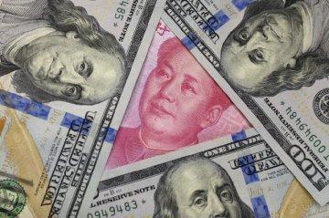 外匯占款四連漲 人民幣匯率穩定是主因