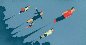 新經濟企業密集定增改寫A股再融資格局