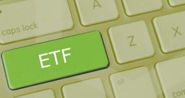 區塊鏈ETF密集上市 技術概念股成持倉首選