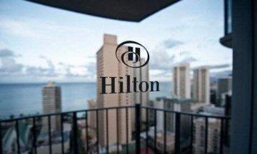 黑石清倉希爾頓 11年獲利140億美元