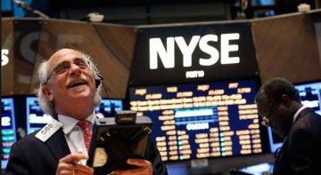 今年美股回购规模或创历史新高