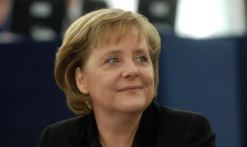默克爾訪華強化中德經貿合作 雙方將聚焦市場對等開放、保護智慧財產權等議題