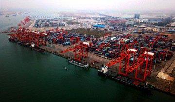 商务部:欢迎优质有竞争力美国产品进入中国市场