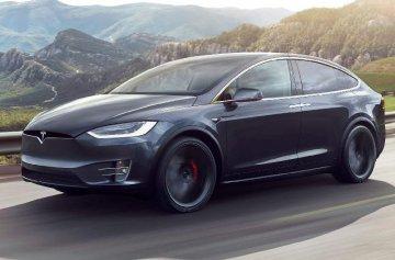 特斯拉下調Model S和Model X車型在華售價