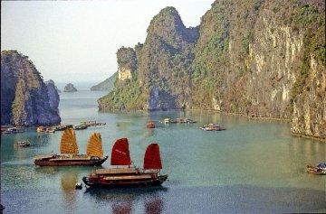 亞行預測:2018年越南GDP增幅或達7.1%