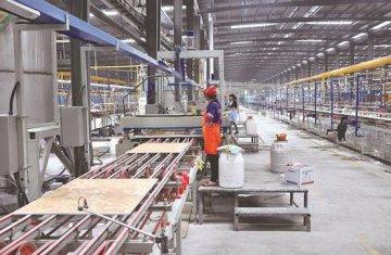 1-4月份全國規模以上工業企業利潤同比增長15%