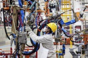5月財新中國製造業PMI為51.1 環比持平