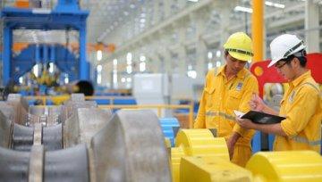 越南2018年經濟展望:有利因素繁多