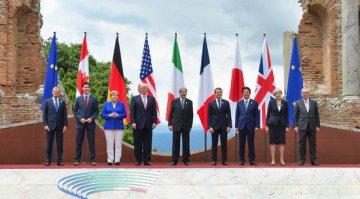 G7財長會未就鋼鋁關稅達成共識