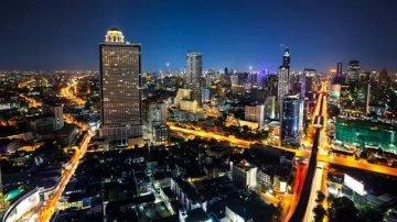 泰國投資促進委員會批准六個總投資額 約370億泰銖的投促項目