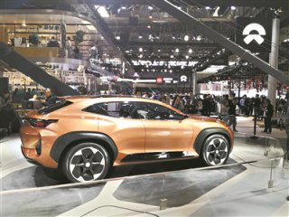 要求嚴格了 新造車企業資質申請難度增加
