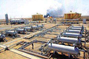 中企将开发伊拉克3处油气田