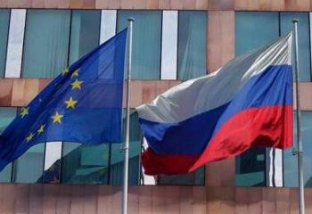 """共同反對""""鋼鋁關稅"""" 俄羅斯和歐盟有望加強經貿合作"""