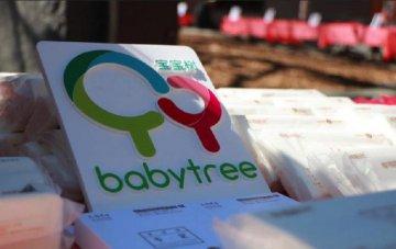 寶寶樹引入阿裡戰投 估值達140億