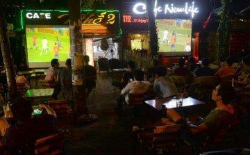 越南擬合法化體育博彩業