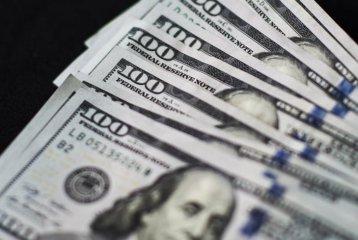 央行:5月末外匯儲備31106.23億美元