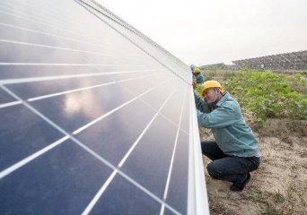 國家能源局與中國光伏行業協會代表座談:將切實推動分散式發電市場化交易試點