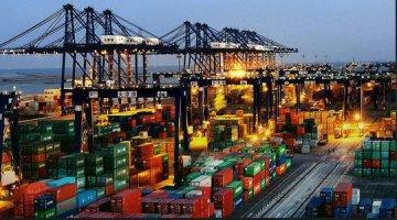 海關總署:前5個月我國外貿進出口同比增長8.8%