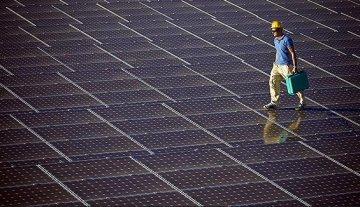 特朗普對太陽能面板徵收關稅導致美國逾25億美元太陽能項目被擱置