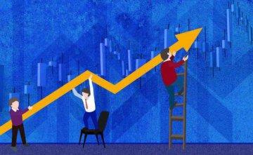 中概股金融板块显著分化 金融科技成互金公司突围方向