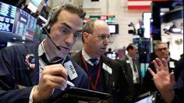 潛在的市場崩盤的跡象正在顯現