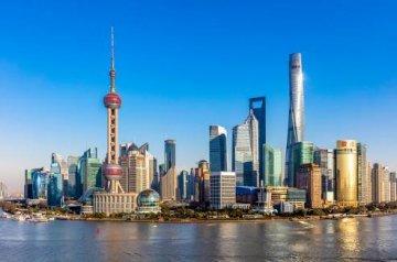 易綱:五大方面支援上海國際金融中心建設