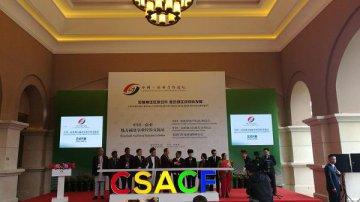 首届中国-南亚合作论坛在云南成功举行