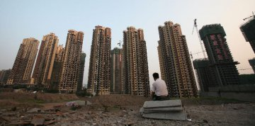 統計局:5月一線城市房價同比持續下降 二線城市有所上漲