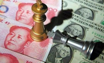 外汇局:5月银行结售汇顺差1235亿元人民币
