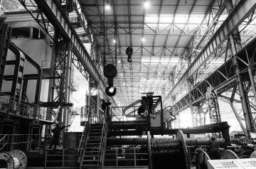 1-5月份我國製造業投資增長5.2%