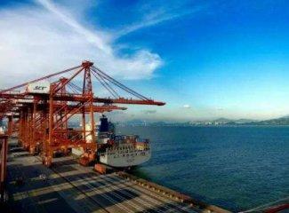 深赤灣擬246億元收購招商局港口 A股平臺納入港股資產實現大整合
