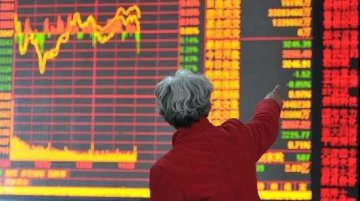 CNBC:面對股市暴跌、關稅威脅,投資者仍然對中國股市有信心