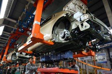 发改委:防范新能源汽车盲目建设和无序发展