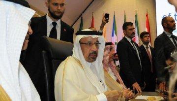 欧佩克决定将增加原油日产量