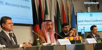 歐佩克和非歐佩克產油國決定適當增產原油
