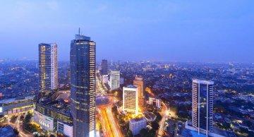 """中國與印尼在""""一帶一路""""框架下的合作取得豐碩成果"""