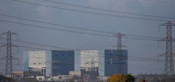 泰康人壽斥資10.75億英鎊投資英國核電項目